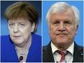 Vládna kríza v Nemecku ohrozuje kurz eura: Ide do tuhého, v hre je aj hlava ministra