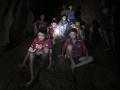 Záchrana uviaznutých chlapcov v jaskyni sa komplikuje! Nová hrozba, opäť pôjde o život