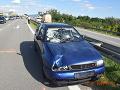 Tragický začiatok prázdnin: FOTO Dominik (†10) chcel prebehnúť cez štvorprúdovku, zrazilo ho auto
