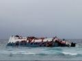 Hrôzostrašné ZÁBERY: Trajekt so 139 cestujúcimi sa potopil, zomrelo najmenej 12 ľudí