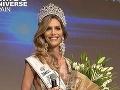 Šok v súťaži Miss Universe! Víťazka sa narodila ako muž