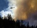 EÚ zriaďuje hasičskú leteckú flotilu: Tento krok môže pomôcť s katastrofami aj na Slovensku