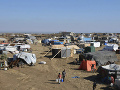 Vláda v Sýrii vyzýva utečencov zo svojej krajiny: Vráťte sa domov, teroristi tu už nie sú