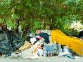 Veľké rozhodnutie voči prírode: Somálski džihádisti zakázali plastové tašky
