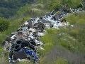 Trest od EÚ: Slovensko musí zaplatiť pokutu milión eur za skládku odpadu v Považskom Chlmci