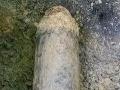 Prekvapivý nález pri prechádzke: FOTO Muž našiel neznámu muníciu, hneď zavolal políciu