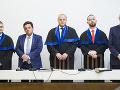 Marian Kočner a Pavol Rusko pred Najvyšším súdom SR