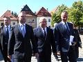 Vláda schválila akčný plán okresu Bardejov s odhadovanou investíciou 169 miliónov eur