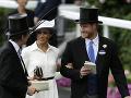 Po boku svojho manžela, princa Harryho, Meghan Markle skutočne kvitne