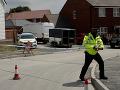Dvojica Britov bola vystavená veľkej dávke látky novičok: Jedna z obetí je stále v kritickom stave