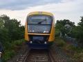 PRÁVE TERAZ Vykoľajil sa vlak RegioJetu, vlaky dosahujú vysoké meškania