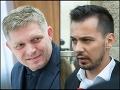 Fico stále v utajení! Aktivisti za Slušné Slovensko sú pobúrení, vyšetrovanie expremiéra je výsmech