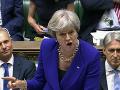 V Británii sa konečne dohodli: Aj po brexite ostávajú v pásme voľného obchodu