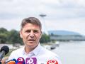 Výstavby D4 a R7 musia byť jasné a zrozumiteľné: Primátor Ivo Nesrovnal chce presné opatrenia