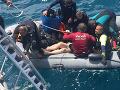 Počet obetí v Thajsku sa zvýšil: Z potopenej lode pri ostrove Pchúket vytihali už najmenej 38 ľudí