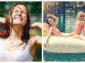 Predpoveď počasia na týždeň: FOTO Chystáte sa k vode? Na TENTO deň si dajte obzvlášť pozor!