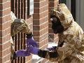 Strašná správa zo Salisbury: Žena otrávená novičkom zomrela, Mayová je zhrozená