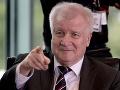 Nemecká kríza nekončí: Vláda sa dištancovala od Seehoferovho listu Európskej komisii