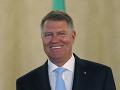 Spokojný rumunský prezident: Dohodu o brexite považuje za najlepšiu, aká mohla vzniknúť