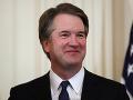 Trump nominoval nového sudcu Najvyššieho súdu: Má bezchybnú povesť