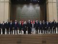 Erdogan vymenoval nový kabinet: Minister financií bude jeho zať