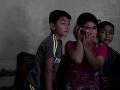 Každé štvrté dieťa žije v krajine, kde je ozbrojený konflikt či iná katastrofa, tvrdí OSN