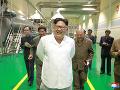 OSN potvrdila obavy Washingtonu: Severná Kórea nezastavila svoje jadrové a raketové programy