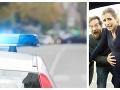 Polícia previezla rodičku do