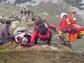 Výlet Slovákov do rumunských hôr sa takmer skončil tragédiou: FOTO Veľký zásah záchranárov