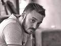Vystrašený Robo Papp v Chorvátsku: Je to masaker! Pohľad na jeho zranenú dcérku zabolí