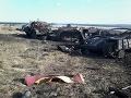 Na Ukrajine sa stále bojuje: Pri útoku proruských separatistov zahynuli štyria vojaci