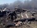 Bilancia ukrajinského konfliktu naháňa