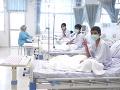 Prvé FOTO a VIDEO zachránených thajských chlapcov z nemocnice