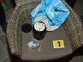FOTO Polícia zadržala dvoch mužov priamo pri predaji drog: Obchodovanie za desiatky tisíc eur