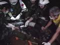 Po veľkej a úspešnej akcii môžu odísť domov: Zahraniční záchranári odchádzajú z Thajska
