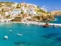 Hororová dovolenka českých turistov na Kréte: Epidémia ako v Afrike a nikdy nekončiaci smrad