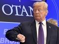 Trump nechce strácať čas: Pohrozil NATO, inak pôjdu Američania svojou cestou