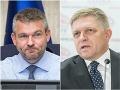 Pellegrini zareagoval na Smer: Neúčasť na oslavách výročia SNP je urážkou tých, ktorí v ňom bojovali