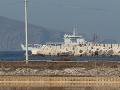 Situácia pri pobreží Talianska je vážna: Loď nakoniec zakotvila na Sicílii