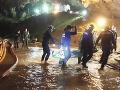 Potápač, ktorý zachránil thajských chlapcov, uviazol v jaskyni: Neuveríte, čo chcel po vyslobodení