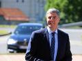 Bugár už zbiera podpisy pre prezidentskú kandidatúru: Chce ich od občanov aj poslancov