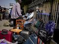 Príval migrantov do Talianska sa spomalil: Napriek tomu sú ich stále tisíce