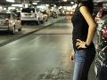 Gabika zaparkovala pred obchodným centrom: Policajti jej naparili pokutu, neuveríte za čo