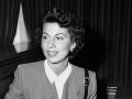 Nancy Sinatra staršia