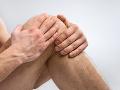 Nepríjemné bolesti kolien: Vyskúšajte