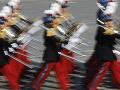 Francúzsko oslávilo Deň dobytia