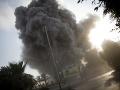 Samovražedný útok v Bagdade si vyžiadal osem mŕtvych a 30 zranených