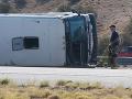 Tragédia v Ekvádore: Havaroval diaľkový autobus, 23 mŕtvych a 14 zranených