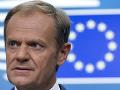 Tusk sa poriadne rozohnil: Iniciátori brexitu by si zaslúžili špeciálne miesto v pekle