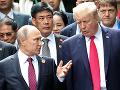 Zdevastovaná Venezuela v centre konfliktu: Americký útok, Moskva sa musí stiahnuť